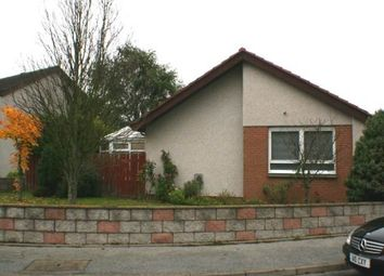 Thumbnail 3 bedroom bungalow to rent in Dubford Gardens, Bridge Of Don, Aberdeen