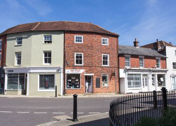 2 bed flat for sale in Queen Street, Emsworth PO10