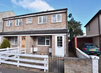Thumbnail 2 bedroom maisonette to rent in Waterloo Road, Cowley, Uxbridge