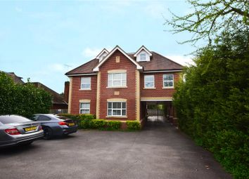 Thumbnail 1 bed flat for sale in Reading Road, Winnersh, Wokingham, Berkshire