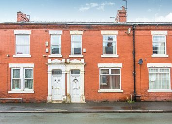 Thumbnail 3 bed terraced house for sale in Dymock Road, Preston