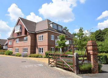 Thumbnail 2 bed flat for sale in Hedgerley Lane, Gerrards Cross