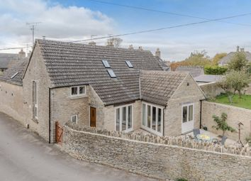 Thumbnail 4 bed barn conversion for sale in High Street, Meysey Hampton, Cirencester