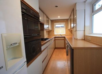 Thumbnail 2 bed terraced house to rent in Bourne Street, Croydon