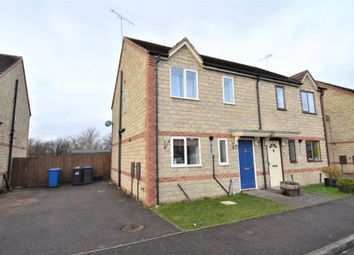 Thumbnail 3 bed semi-detached house to rent in Howells Place, Mastin Moor, Chesterfield