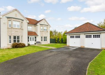 Thumbnail 4 bed detached house for sale in 6 Lorn Place, Dunfermline