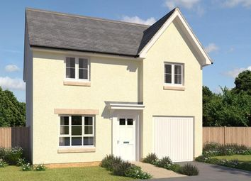 "Thumbnail 3 bed detached house for sale in ""Ravenscraig"" at South Larch Road, Dunfermline"