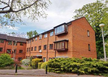 Thumbnail 2 bedroom flat for sale in Church Road, Buckhurst Hill