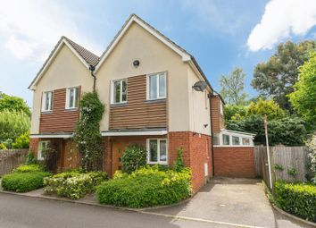 2 bed semi-detached house for sale in Mayfield Gardens, New Haw, Addlestone KT15