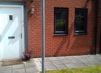 Thumbnail 1 bed flat to rent in Georgia Avenue, West Didsbury, Didsbury, Manchester