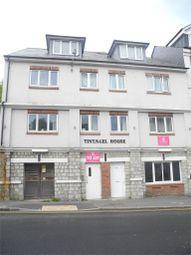 Thumbnail 2 bed flat to rent in Flat 2 Tintagel House, 80 Tontine Street, Folkestone, Kent