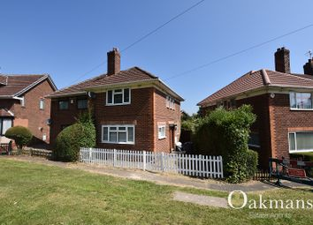 Thumbnail 3 bed semi-detached house to rent in Alwold Road, Birmingham, West Midlands.