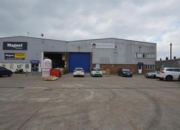 Thumbnail Light industrial to let in Unit 8, Thornton Road Industrial Estate, Croydon, Surrey