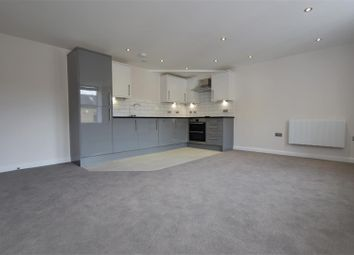Thumbnail 2 bed flat to rent in Fountain Street, Halifax