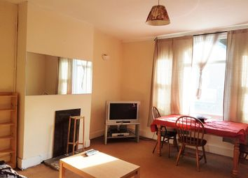 Thumbnail 2 bed flat to rent in Old Woolwich Road, Greenwich, London