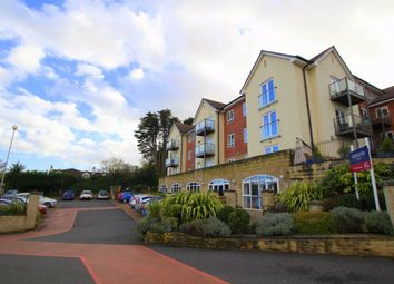 Thumbnail 2 bed flat for sale in Slade Road, Portishead, North Somerset