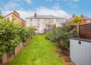3 bed terraced house for sale in New Cross Road, Guildford, Surrey GU2