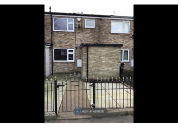 Thumbnail 3 bed terraced house to rent in Grasby Road, Hull