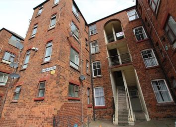 Thumbnail 1 bed flat for sale in Steamer Street, Barrow In Furness