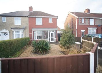 Thumbnail 3 bedroom semi-detached house for sale in Messingham Road, Scunthorpe