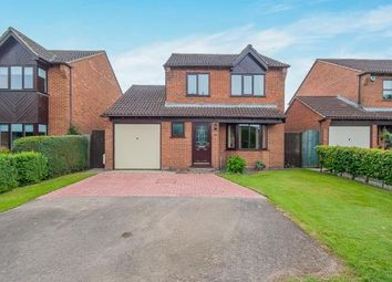 Thumbnail 3 bed detached house for sale in Malting Lane, Donington, Spalding, Lincolnshire