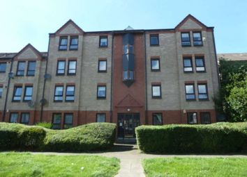 Thumbnail 2 bed flat for sale in Craigielea Road, Renfrew, Renfrewshire