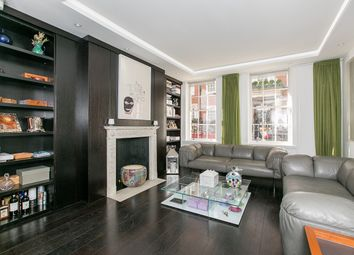 Thumbnail 4 bed detached house to rent in Park Street, Mayfair
