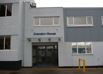 Thumbnail Office to let in Crendon House, Crendon Industrial Park, Long Crendon, Thame/Aylesbury, Bucks