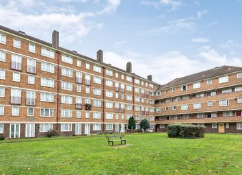 Thumbnail 2 bed flat for sale in Armfield Crescent, Mitcham