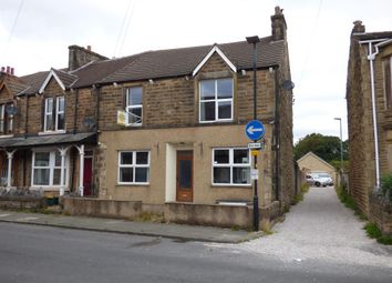Thumbnail 4 bed end terrace house for sale in Vale Road, Lancaster