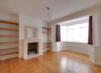 Thumbnail 3 bed semi-detached house for sale in Holly Hill, Winchmore Hill