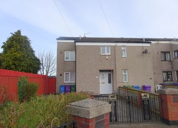 Thumbnail 3 bed terraced house for sale in Dyke Street, Everton, Liverpool