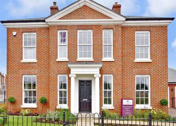 Thumbnail 5 bed detached house for sale in Osprey Gardens, Whitfield, Dover, Kent