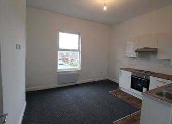 Thumbnail 1 bedroom flat to rent in Rosamund Street, Hessle Road, Hull