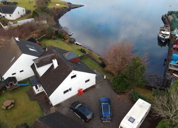 Thumbnail 4 bedroom semi-detached house for sale in Balvicar, Isle Of Seil