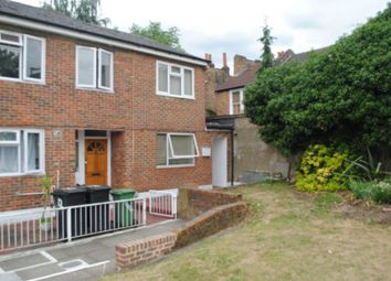Thumbnail 4 bed terraced house to rent in Hogan Way, London