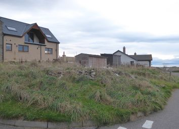 Thumbnail Land for sale in Brander Street, Lossiemouth