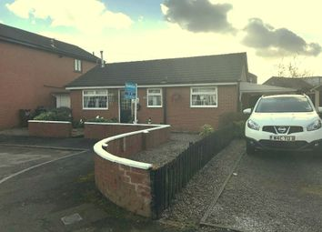 Thumbnail 2 bed bungalow to rent in Lever Street, Radcliffe