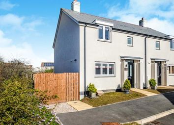 Thumbnail 3 bed semi-detached house for sale in Padstow, Cornwall