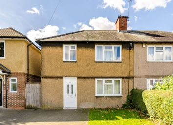 Thumbnail 3 bed property to rent in Longhurst Road, Croydon
