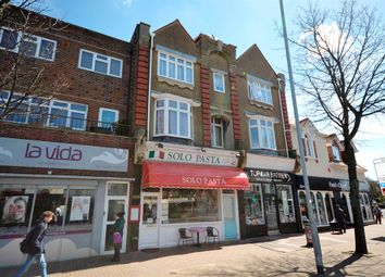 Thumbnail 4 bed maisonette for sale in Cornfield Road, Eastbourne