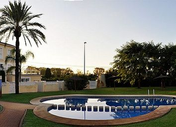 Thumbnail 3 bed bungalow for sale in Oliva, Valencia, Spain
