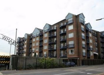 Thumbnail 1 bed flat to rent in Argent Court, Argent Street, Grays