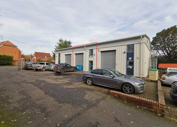 Thumbnail Industrial for sale in Unit 2 Capital Park, Combe Lane, Wormley, Godalming