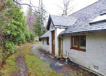 Thumbnail 1 bed semi-detached house for sale in Lochailort