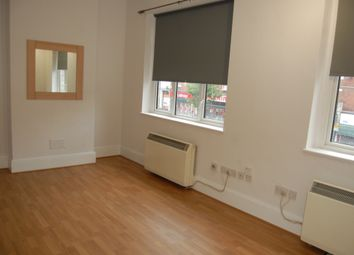Thumbnail 4 bed flat to rent in Burlington Parade, Gratton Terrace, Cricklewood
