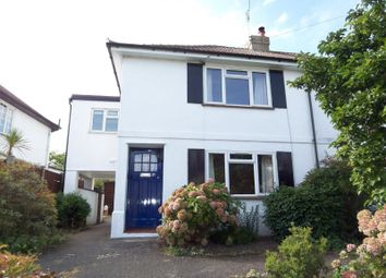 Thumbnail 3 bedroom semi-detached house to rent in Chipstead Lane, Riverhead, Sevenoaks
