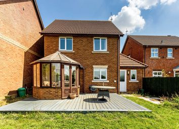 Thumbnail 4 bed detached house to rent in Field Gate Lane, Fenny Compton, Southam