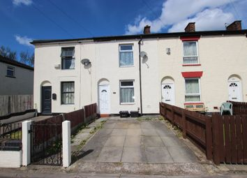 Thumbnail 2 bed terraced house for sale in Juddfield Street, Haydock, St. Helens