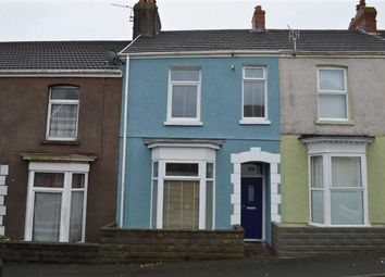 Thumbnail 2 bed terraced house for sale in Hawthorne Avenue, Swansea